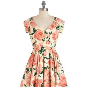 Layered Cupcakes dress from The Pretty Dress Co